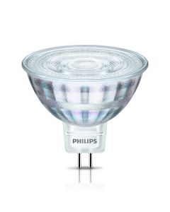 Bec LED Spot Philips CorePro LEDspot 5-35W MR16 827 36° 2700K 345lm