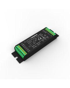 Unitate de control PowerController V2 Tunable White si RGBW via Telefon si Casambi App pentru IOS, Android 300W 10-30VDC