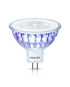 Bec LED Spot Philips MASTER LEDspot Value 5,8-35W MR16 940 60° DIM 4000K 490lm