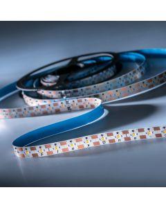 Banda Flexibila Profesionala FlexOne250 Performer 250 LED-uri Samsung alb cald 2700K 12V rola 5m (2365lm/m, 50 LED/m si 30W/m)