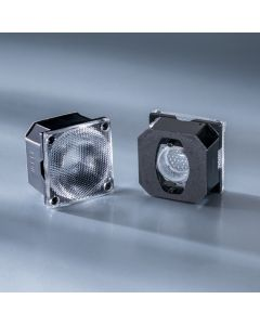 Ledil Lentile FCA15008_G2-ROSE-UV-M 26 grd pt LED Nichia UV LED NVSU233A