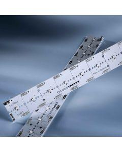 Banda Profesionala PowerBar V3 UV 365nm 12180mW  700mA 12 LED-uri Nichia 233 LED modul 29cm