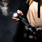 Lanterna de cap LEDLENSER H19R Signature Reincarcabila 4000lm raza luminoasa 330m CRI80 Bluetooth