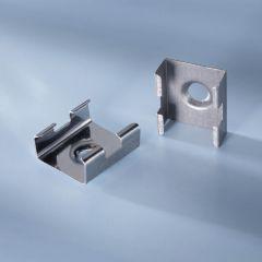 Clema de prindere/instalare pentru profilele Aluflex de 102cm