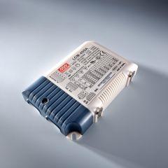 Transformator Driver Profesional de curent constant Mean Well LCM-40DA 230V la 2-100V 350 > 1050mA DALI DIM