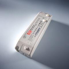 Transformator Sursa Profesionala de tensiune constanta Mean Well PLC-30-24 IP20 230V la 24V 1.25A 30W