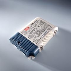 Transformator Driver Profesional de curent constant Mean Well LCM-25DA IP20 350 > 2400 mA 230V la 6 > 54VDC DIM