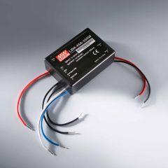 Transformator Driver Profesional de curent constant Mean Well LDH-45A-1050W IP65 1050mA 9-18VDC la 12 > 43VDC