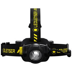 Lanterna de cap LEDLENSER H7R Work Reincarcabila 1000lm raza luminoasa 250m CRI90