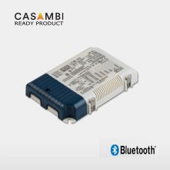 Driver Profesional de curent constant controlabil via Bluetooth Mean Well LCM-40 IP20 350 > 1050 mA 230V la 2 > 100VDC DIM Casambi