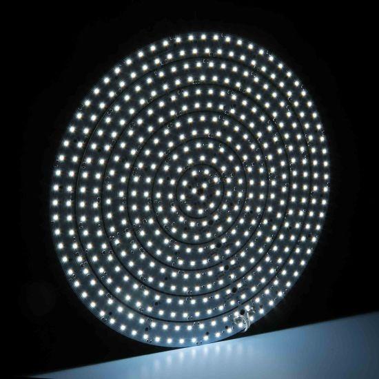 Modul LED-uri Nichia LumiSphere 360 TW Professional 5 iniele separabile 864 LED-uri 2700K-6500K 4870lm 36W
