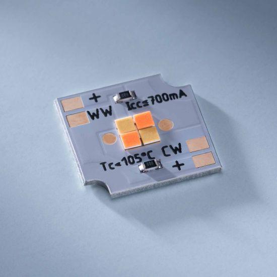 Modul Profesional LED SmartArray Q4 alb reglabil Q4 2000K-6500K 270lm 2W