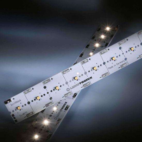 Banda Profesionala PowerBar V3 alb neutru 4000K 3100lm 700mA 12x Osram Oslon LED modul 29cm