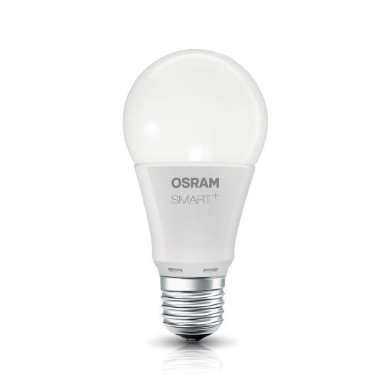 Bec LED Osram Smart+ CLAS A60 E27 RGBW 2200-6500K 810lm