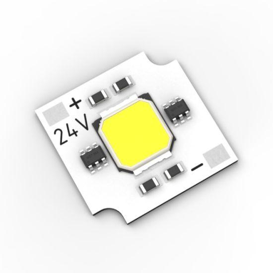 Modul SmartArray Q1 formă pătrata LED alb cald 2700K 24V 520lm 4.8W