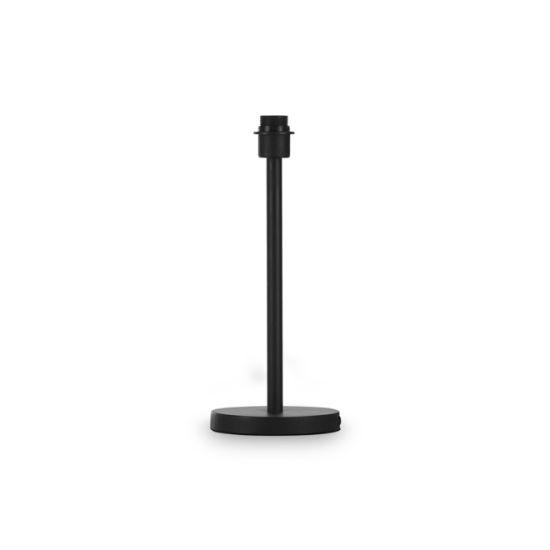 Lampa de masa SLV Fenda negru E27
