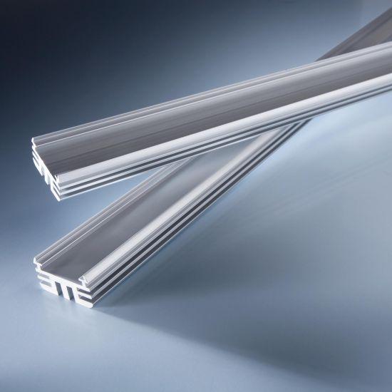 Profil de aluminiu Alumax pentru Benzi LED Maxline, LinearZ si FlexOne 60cm