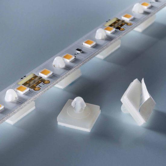 Set 4 suporti de fixare pentru Bagheta LED Multibar si Matricea LED Matrix