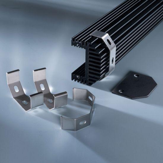 Clips de prindere pentru radiatorul PowerBar V3