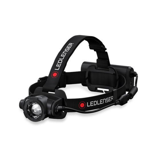 Lanterna de cap LEDLENSER H15R CORE Reincarcabila 2500lm raza luminoasa 250m