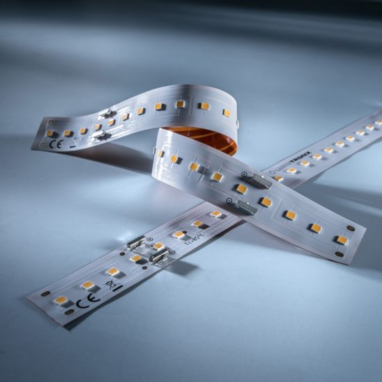 Banda Flexibila Profesionala Z-Flex540 Pro 540 LED-uri Seoul alb neutru 4000K 28500lm 96 LED/m 5.6m rola (5089lm/m si 26W/m)