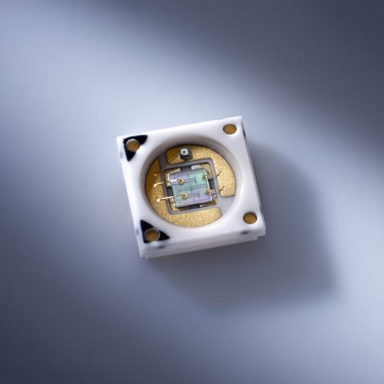 Nichia SMD LED UV NCSU275 385nm 370mW@500mA 1.85W Emitter