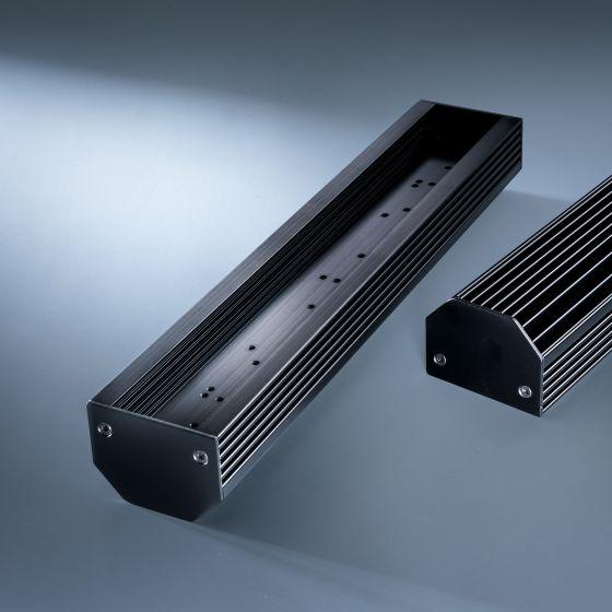 Radiator liniar pentru bagheta LED PowerBar V3