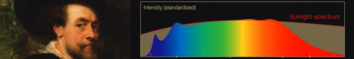 LED-urile cu spectru natural SunLike de la Seoul Semiconductor dezvăluie culoarea și profunzimea operelor de arta
