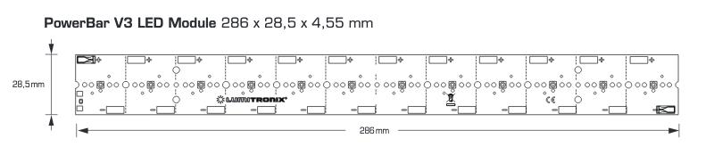 Module PowerBarV3