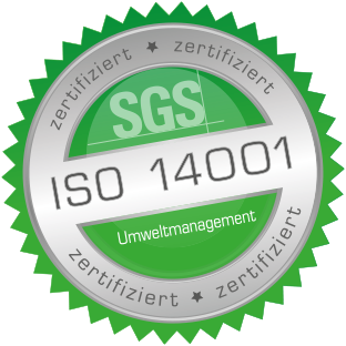 ISO 14001 Environment Management System