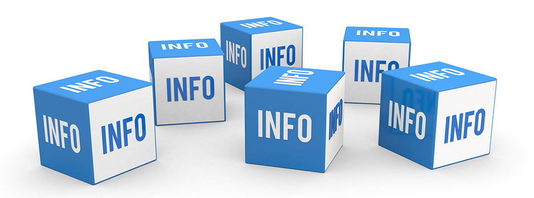 Info center
