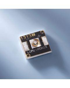 Nichia SMD LED UV NCSU276A 365nm 780mW at 500mA 1.9W Placuta Star PCB 10x10mm