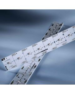 Banda Profesionala PowerBar V3 UV 385nm 16080mW  700mA 12 LED-uri Nichia 119C LED modul 29cm