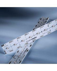 Banda Profesionala PowerBar V3 UV 405nm 17040mW 700mA 12 LED-uri Nichia 119 modul 29cm