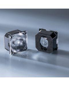 Ledil Lentile FCA15007_G2-ROSE-UV-SS 15 grd pt LED Nichia UV LED NVSU233A