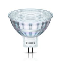 Bec LED Spot Philips CorePro LEDspot 5-35W MR16 840 36° 4000K 390lm