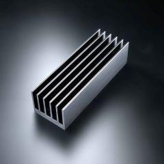 Radiator liniar 12cm pentru SmartArray L3-L12, L16 sau LED <3000lm
