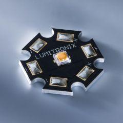 Nichia LED Seria 219 NVSW219C 530lm@1800mA alb cald 2700K PCB (Star)