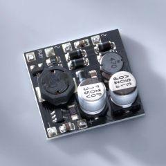 Transformator Driver Profesional de curent constant Lumitronix KSQ IP30 350mA 6-35VDC la 7 > 37VDC