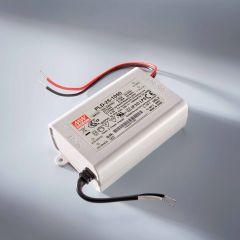 Transformator Driver Profesional de curent constant Mean Well PLD-25-1050B IP30 1050mA 230V la 16 > 24VDC