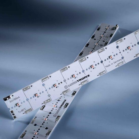Banda Profesionala PowerBar V3 amber 617nm 2220lm 700mA 12x Osram Oslon SSL LED modul 29cm