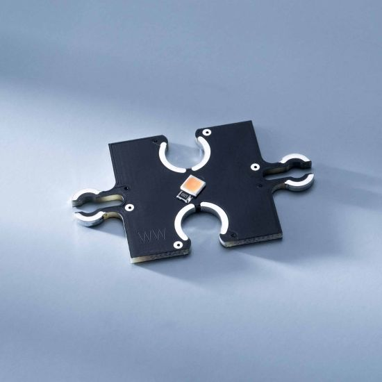 Modul ConextPlay de tip masculin lumina calda 1 LED 2.5x2.5cm 5V 10lm 0.1W