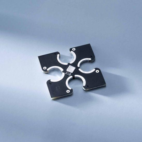 Modul ConextPlay de tip feminin lumina albastra 1 LED 2.5x2.5cm 5V 2lm 0.1W