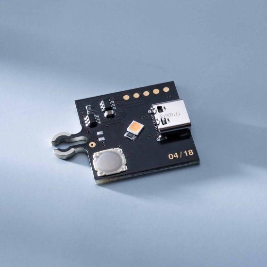 Modul de alimentare ConextPlay lumina calda 1 LED 2.5x2.5cm 5V 10lm 0.1W