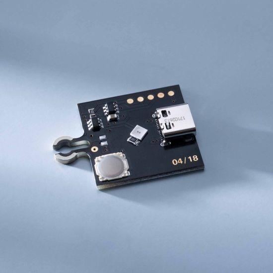 Modul de alimentare ConextPlay lumina rosie 1 LED 2.5x2.5cm 5V 2.5lm 0.1W