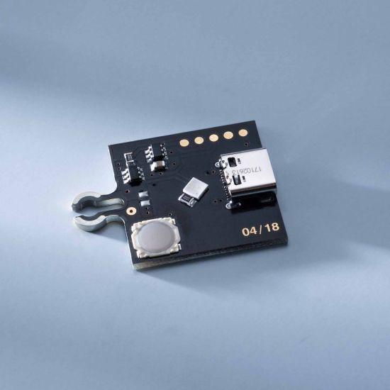 Modul de alimentare ConextPlay lumina verde 1 LED 2.5x2.5cm 5V 9lm 0.1W