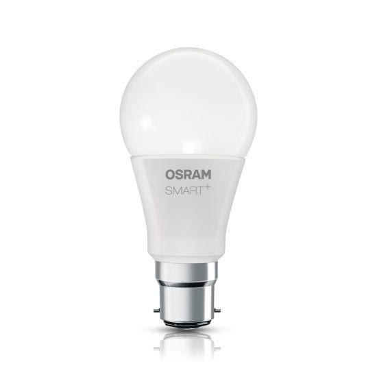 Bec LED Osram Smart+ CLAS A60 B22D RGBW 2200-6500K 810lm
