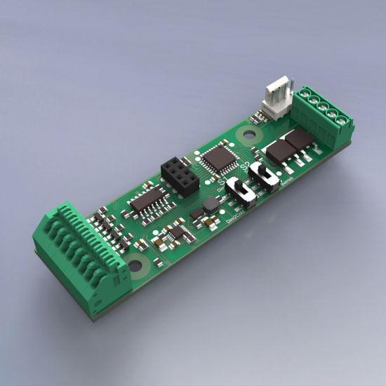 Sistem de control LED-uri Alb Ajustabil putere ridicata