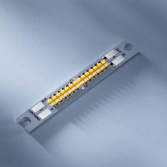 Mini-Bagheta Profesionala LED SmartArray 3.6W=35W 360lm 24V Alb Reglabil 2700K - 6500K 180 deg