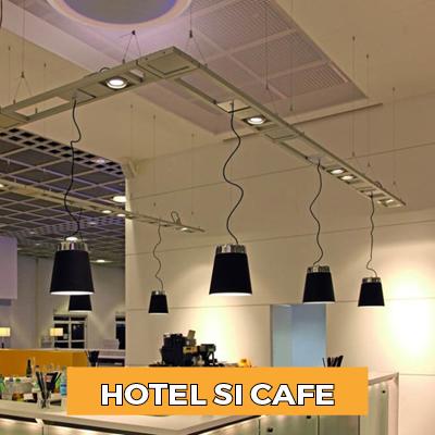 Iluminat Hotel